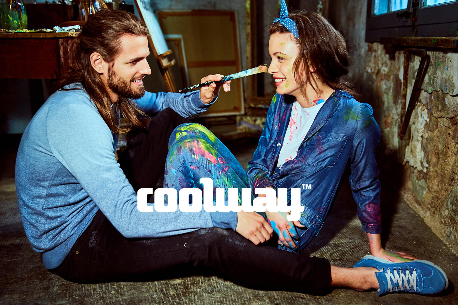 Coolway Spain