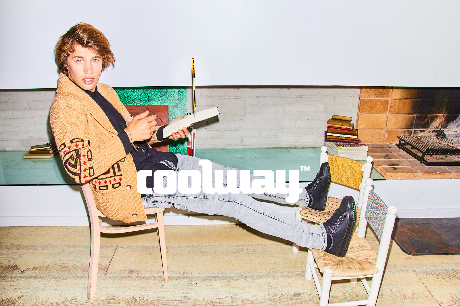 Colway Clothes Spain