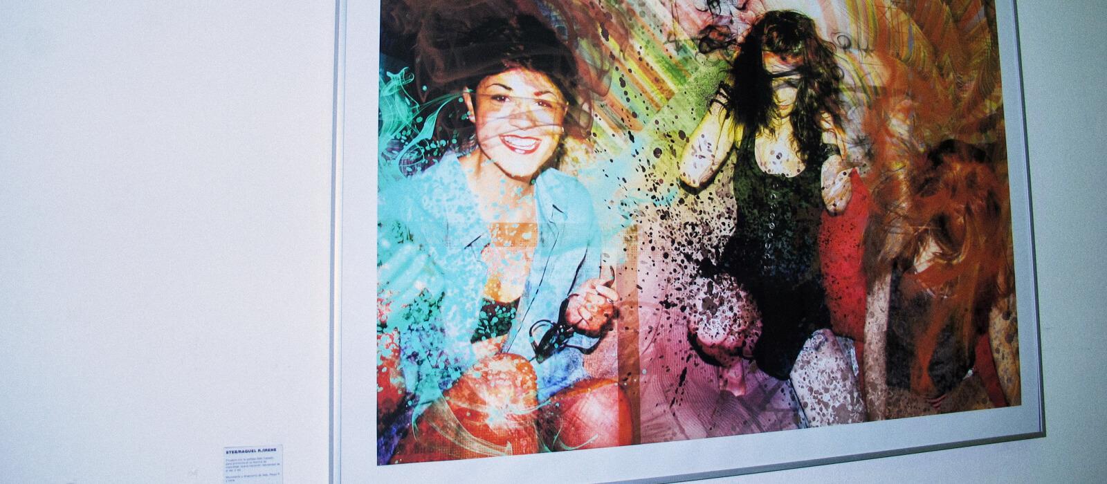 Ink Exhibition