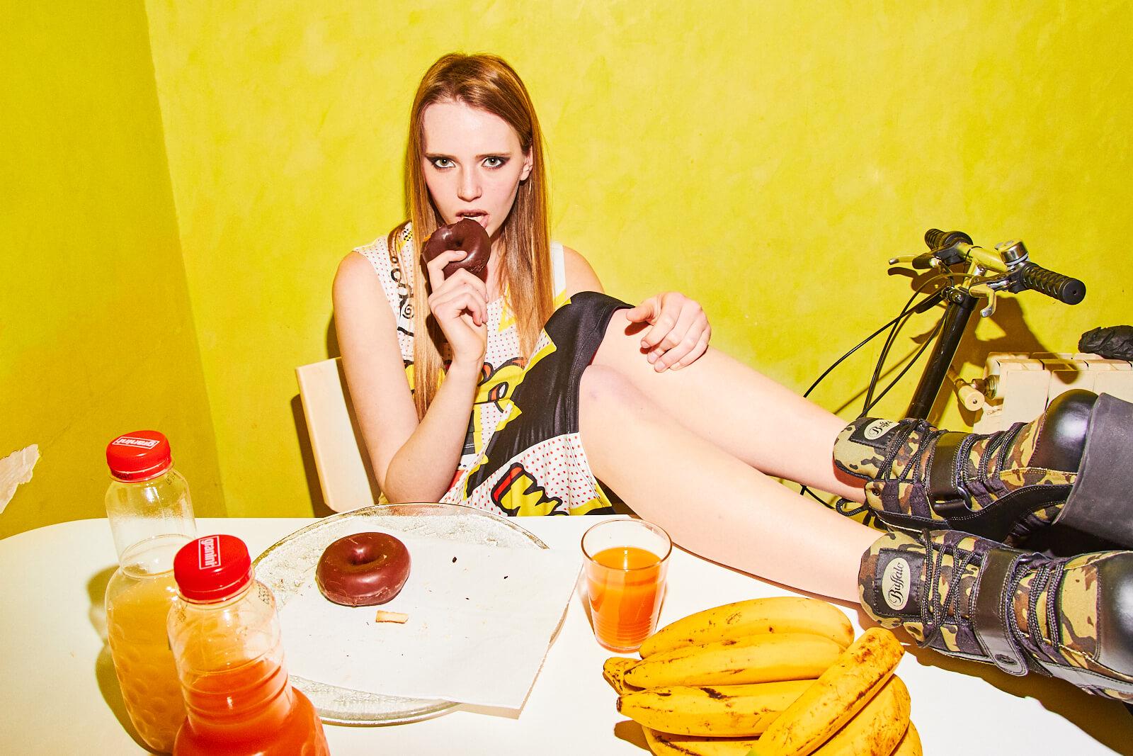 Vanidad Magazine