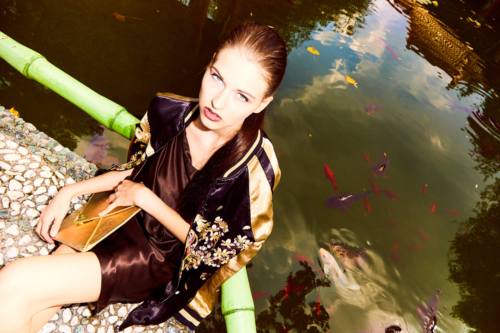 vanidad-magazine-chinese-garden-schweiz - Yuky Lutz