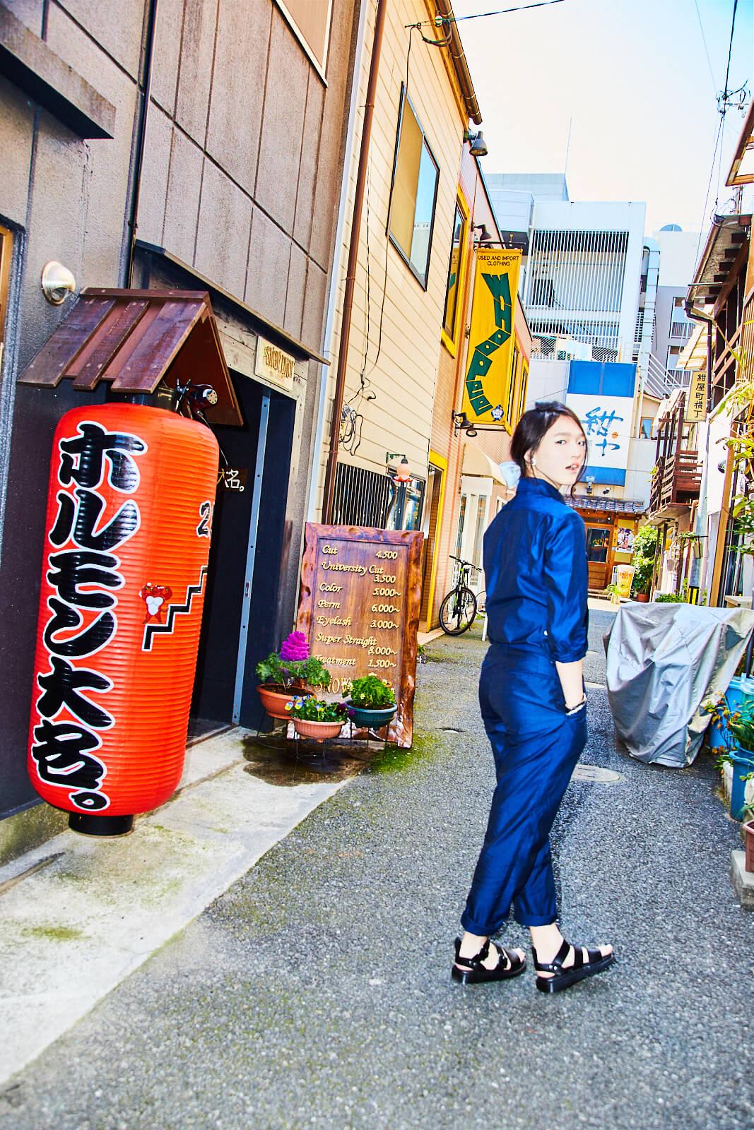 Saki Nakashima - Japan