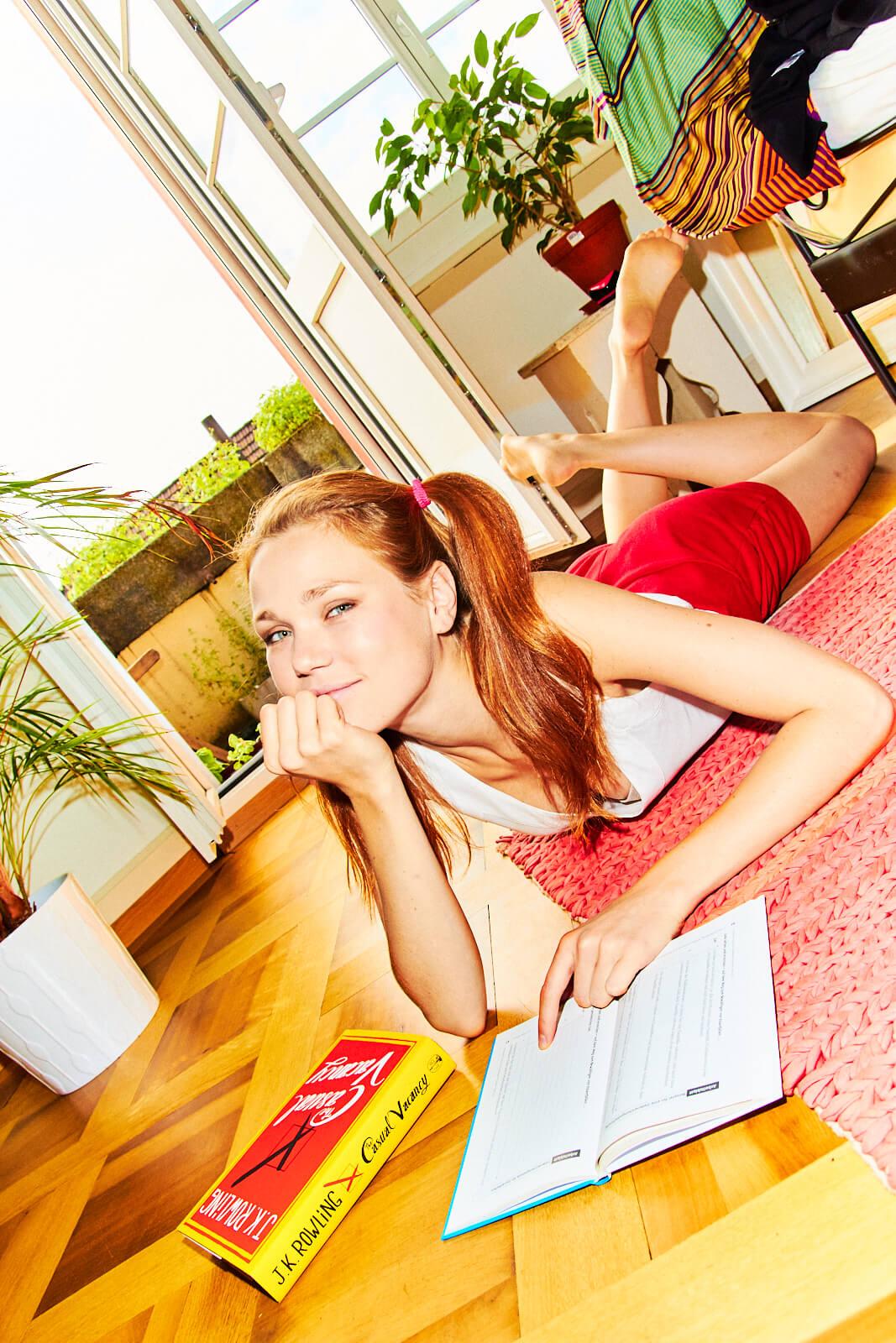 Nextdoormodel Lolita Schweiz