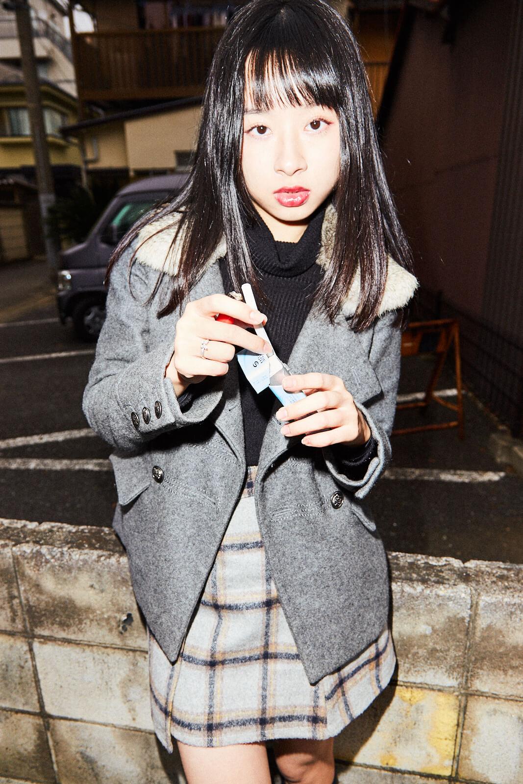 portrait-ling-hui-chou-tokyo-japan